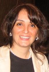 Mehrnaz Hadian, MD, MScCR